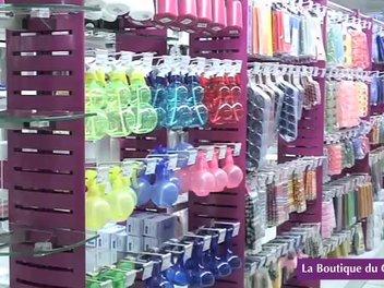 Visuel Boutique du Coiffeur (La)