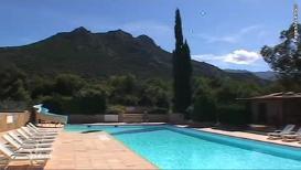 vidéo Camping Le Clos des Chênes