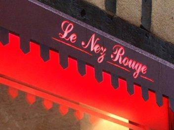 Visuel Restaurant Le Nez Rouge (Sarl)