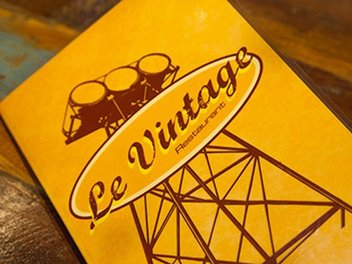 Visuel vidéo Le Vintage