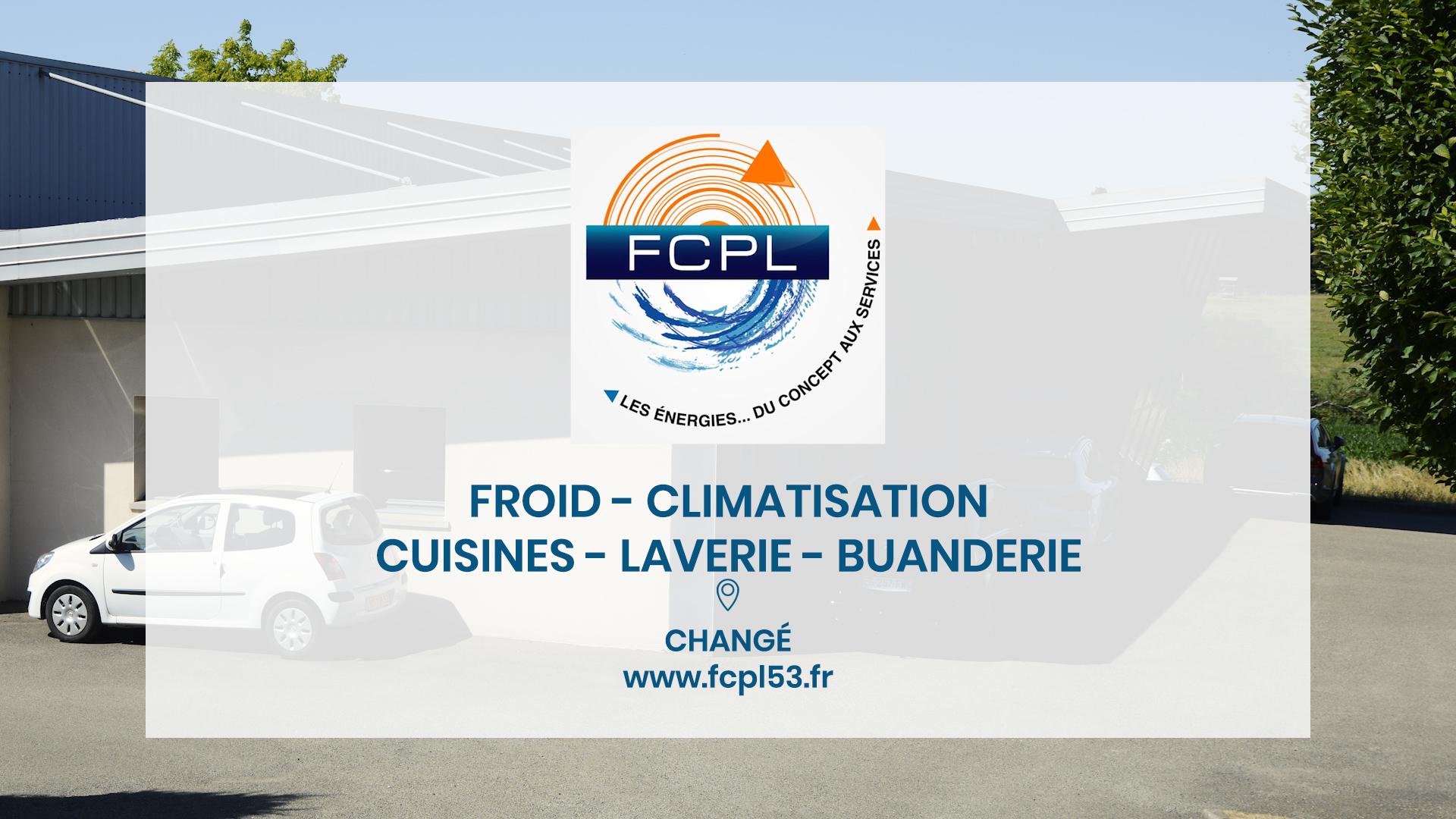 FCPL - CHANGÉ