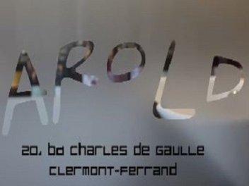 Arold - CLERMONT FERRAND