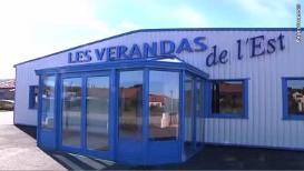 Les Vérandas De L'Est - ANOULD