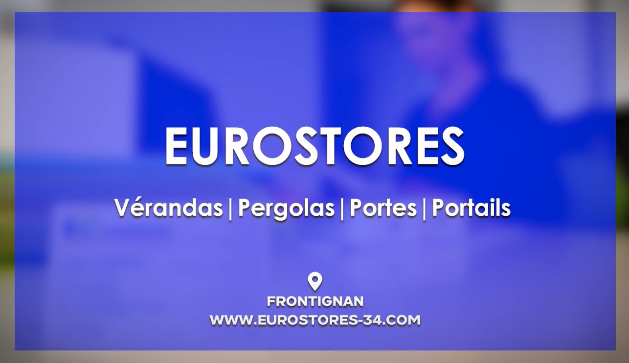 Eurostores - LA PEYRADE