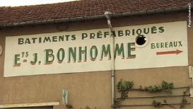 Bonhomme Jean (Ets) - PARROY