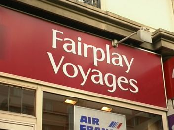 Fairplay Voyages - VINCENNES