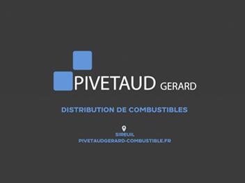 Gérard Pivetaud - SIREUIL