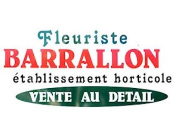 Etablissements Horticole Barrallon - SAINT ETIENNE