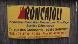 Etablissements Roncajoli - GARCHES