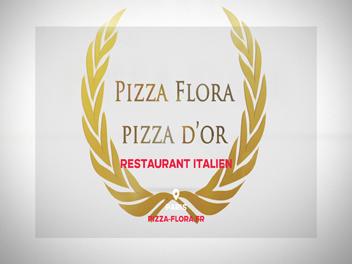 Pizza Flora - PARIS