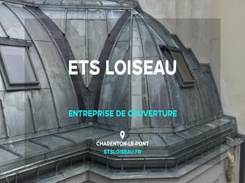 Etablissements Loiseau - CHARENTON LE PONT