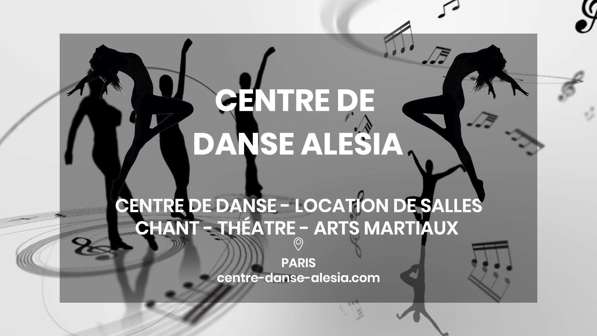 Centre Alésia - PARIS