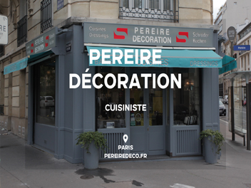 Pereire Décoration - PARIS
