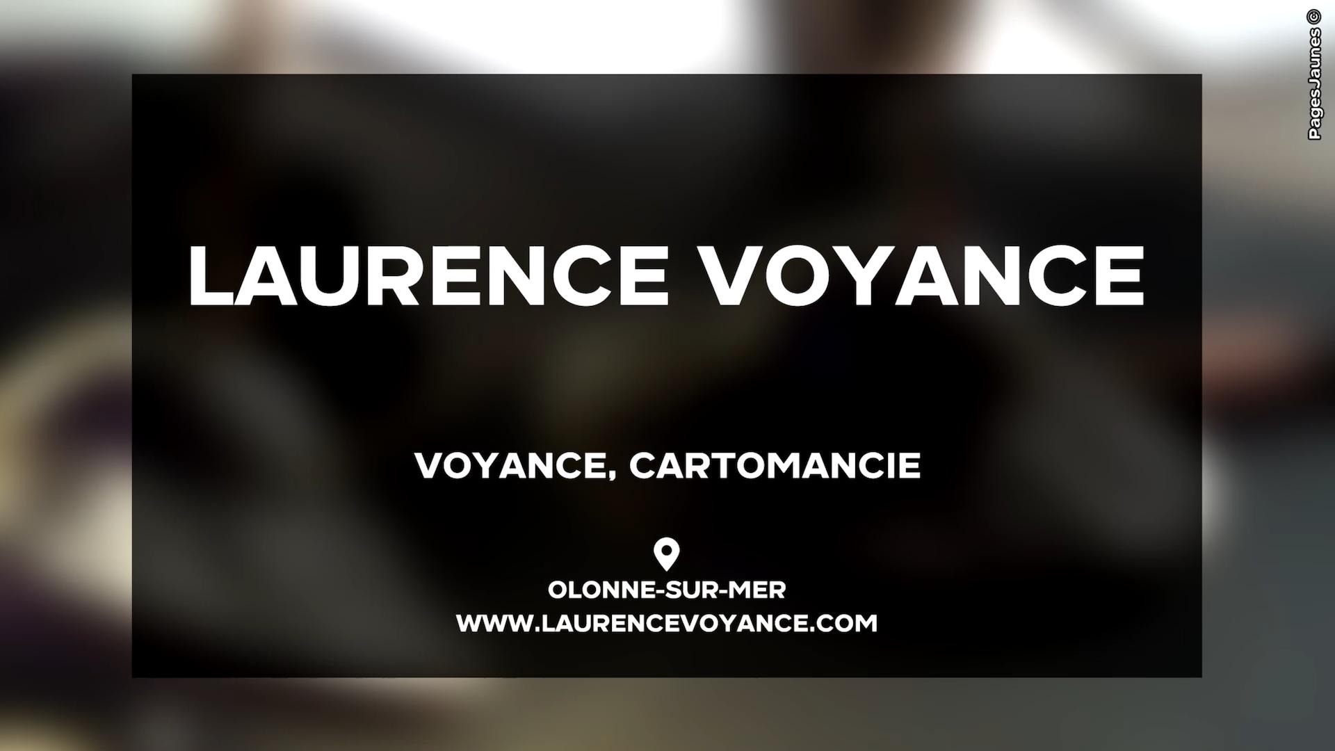 Laurence Voyance - OLONNE SUR MER