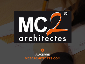 MC2 Architectes - CHABLIS